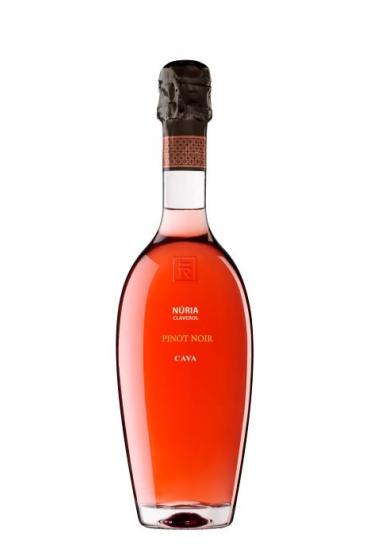 Nuria Claverol Rosé Brut Reserva