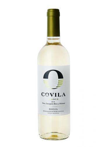 Covila Blanco