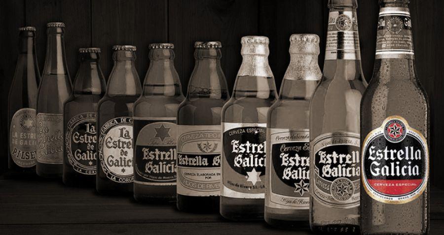 Cata cervezas Estrella de Galicia en DiVino Cultivo