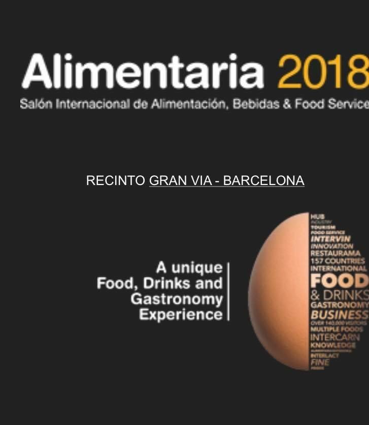 DiVino Cultivo en Alimentaria 2018
